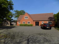 4 bedroom Detached house to rent in Gorcott Hill, Beoley...