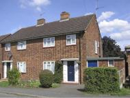 semi detached property in Candlemas Mead...