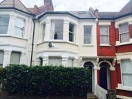 Terraced home in Rathcoole Avenue...