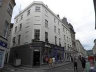 Westgate Street Apartment to rent