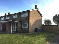 semi detached home in Meadowvale Close...