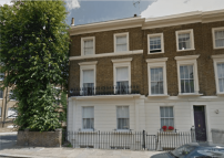 Ground Flat to rent in Gloucester Crescent...