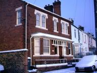 Penkhull Terrace House Share