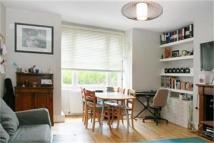 Lady Somerset Road Ground Flat to rent