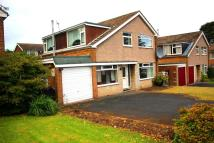 Detached home to rent in Holt Park Close, Adel...