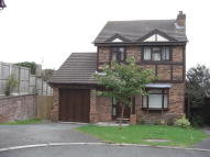3 bed Detached home in Llys Y Berllan...