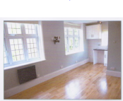 Flat to rent in Corkran Road, Surbiton...