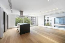 Apartment in St. George Wharf, London...