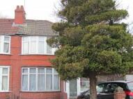 3 bed semi detached property in Fairholme Road...