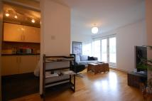 Princelet Street Flat to rent