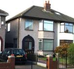 3 bed semi detached house to rent in Wensley Road, Liverpool...
