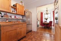 5 bed Terraced property in Redburn Street, London...