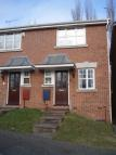 semi detached home in High Hazles Close...
