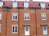 3 bed Terraced house to rent in Grayling Close, Calne...