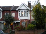 Mayfield Avenue Flat to rent