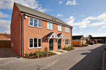 3 bed semi detached home to rent in Hermitage Close, Wisbech...