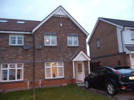 3 bed semi detached property to rent in Crosthwaite Grove...