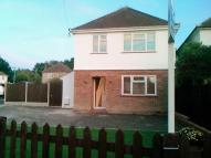 3 bedroom Detached property to rent in Lambarde Drive...
