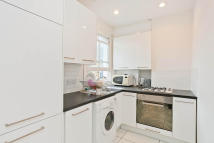Maisonette to rent in Tasso Road, Barons Court...