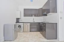Flat to rent in Belvedere Road...