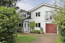 5 bed Detached house in Gough Way, Newnham...