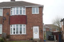 3 bedroom semi detached home to rent in Windsor Drive...
