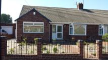 2 bedroom Bungalow to rent in Burford Gardens...