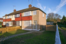Fossington Road semi detached house to rent