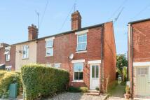 2 bedroom Terraced house to rent in Wescott Road, Wokingham...
