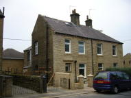 semi detached property in Wetlands Road, Meltham...