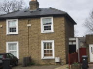 4 bedroom semi detached house in Hawks Road...