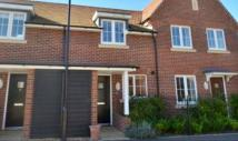 2 bed Terraced property to rent in Damson Drive...