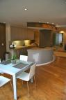 Flat to rent in Colebrooke Row, London...