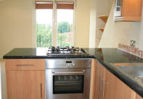2 bed Flat in Balfour Road...
