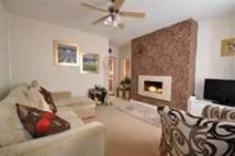 1 bed Terraced house to rent in Borthyn, Ruthin...