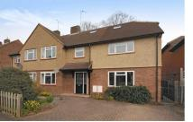 5 bedroom semi detached house to rent in Segrave Close, Weybridge...