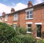 Folly Path Terraced house to rent