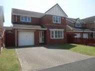 4 bed Detached house in Maulays Court...