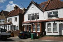 Welldon Crescent Maisonette to rent