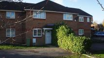 Terraced property to rent in Laker Court, Oldbrook...