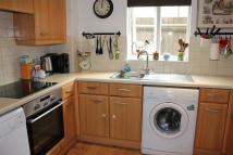 Ground Flat to rent in Armstrong Close...