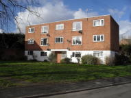 Farleigh Road Flat to rent