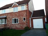 3 bed semi detached property to rent in Riverside Court...