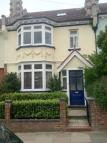 4 bed Terraced house in Nimrod Road, Furzedown...