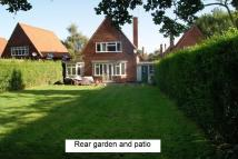 Lytton Gardens Detached house to rent