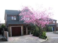 3 bed Detached property in Wedgewood Drive, Harlow...