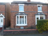 2 bed semi detached home in Percy Street...