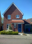3 bed Detached property in George Baldry Way...