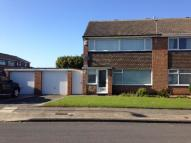 semi detached home to rent in Cranswick Drive, Acklam...