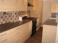 2 bedroom Terraced house to rent in Burkitt Street...